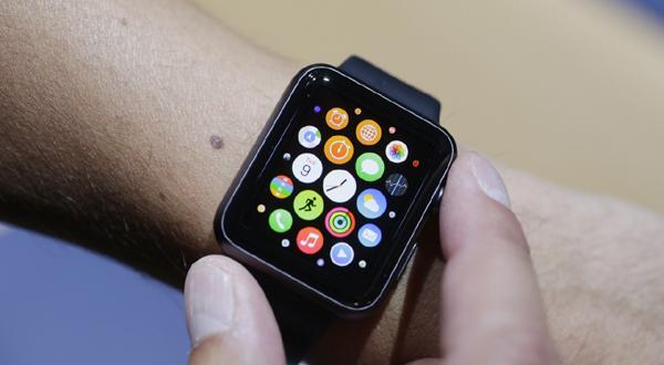 Apple Watch安全成为大隐患 能经得起时间的考验吗?
