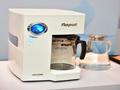 凯芙隆发布全球首台免装RO反渗透净水机乐帕