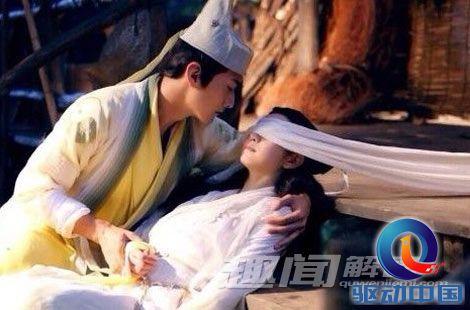揭秘:張三丰是小龍女的私生子嗎?
