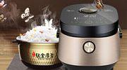 美的IH电饭煲:不用去日本 也能焖出香甜米饭