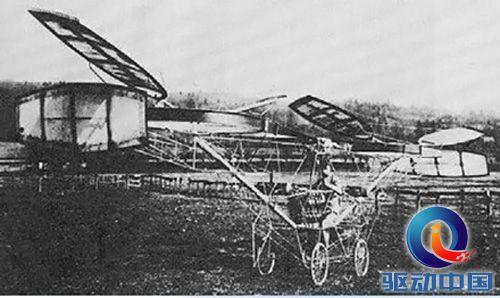 前沿发明:直升机是如何被发明创造的?