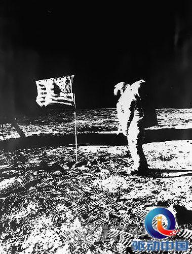 宇航员在月球上留下的脚印 多久才消失
