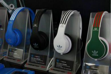 CES Asia:运动休闲之风引领耳机新时尚