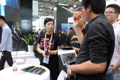 Alto Tech智能眼镜 功能多可与手机媲美