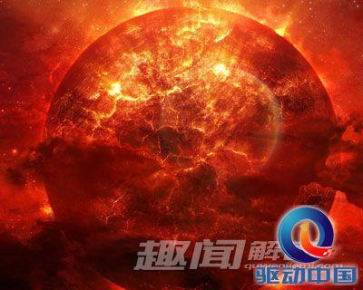 揭秘:宇宙大爆炸引发的六大未解谜团