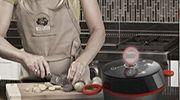 烹饪也可以高大上智能烹饪锅让下厨变得简单而又时尚