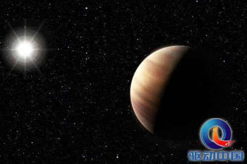木星距离太阳有多少远