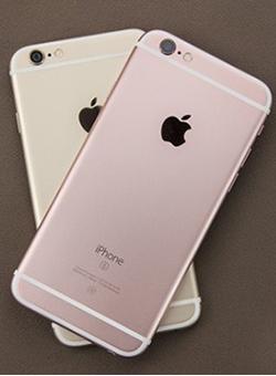 iPhone6s系列已卖1300万台