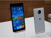 售价或3999元起 Lumia 950/950 XL国行版光棍节正式开卖