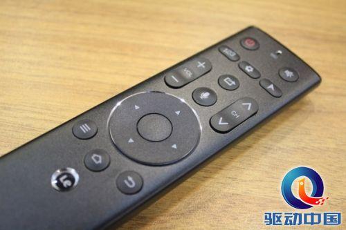 第3代乐视超级电视X55 Pro开箱
