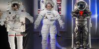 NASA披露其带3D打印部件的最新宇航服设计