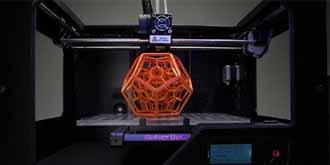 国产SLA 3D打印机 西通河滨(Riverside)评测