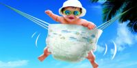 3D打印技术还能打印宝宝纸尿裤 而且吸水超均匀