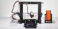 够用就好:实用主义PRUSA i3 3D打印机评测