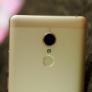林斌首曝红米Note 2 Pro渲染图 金属机身指纹识别全具备