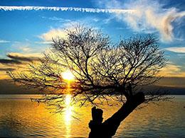 奥赫里德湖