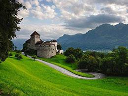 瓦杜兹城堡