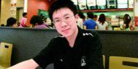 第二届世界互联网大会亮点人物:90后创业青年郭鑫