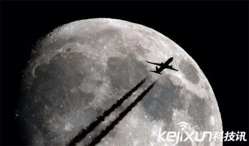 飞机的有些地方