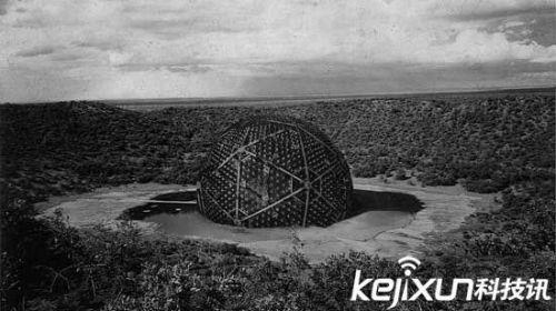 外星人与UFO飞碟 探索宇宙无尽未知的神奇图片
