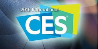 围观2016年国际消费电子展新趋势!