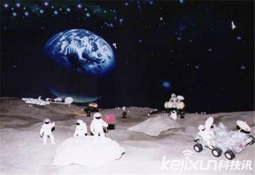 外星人一直在监视地球