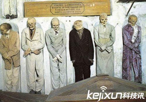 埃及法老王墓内稀世珍宝震惊世界 盘点全球十大著名古墓图片