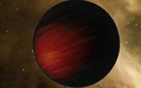 盘点:宇宙十大最恐怖诡异的系外行星