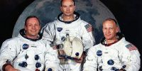 阿波罗宇航员爆料60年前亲眼目睹外星人