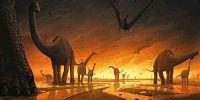 恐龙灭绝或是外星人的阴谋!
