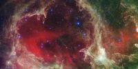 宇宙正经历萧条期 新恒星形成持续下降