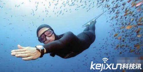 水下巨人体长高达3米 苏联潜水员发现水下人类 - 840521406 - 840521406的博客