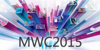 MWC2015 移动通信大会