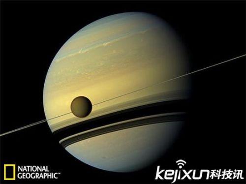 年龄:称土星光环什么鬼