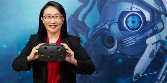 嫌HTC Vive太贵?雪姨说它比Oculus好的太多!