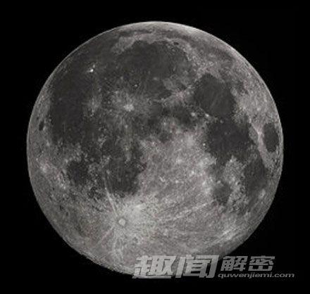 比如,月球中心离地球6,000英尺远,应该会引起它的轨道不稳定,但它仍然