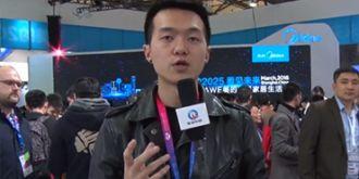 AWE2016:驱动中国走访美的展台
