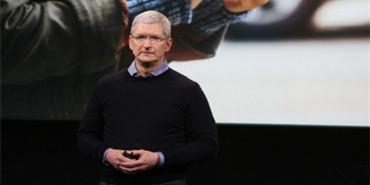 苹果发布会开始 库克说了什么?