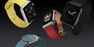 苹果发布新的Apple Watch 尼龙和运动鲜艳版表带吸睛