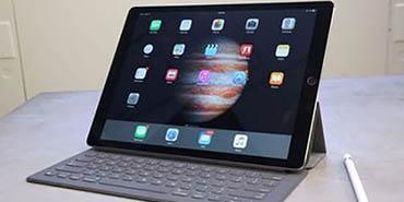 9.7英寸iPad Pro展现逆天功能!推256GB高达899美元!