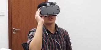 笑谈IT话SP1之看老司机玩转Gear VR