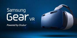 三星Gear VR开箱图赏!看看这款神器长啥样?