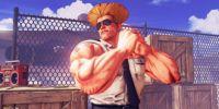 《街头霸王5》游戏截图曝光:军人霸气十足
