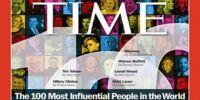 《时代周刊》公布百大影响力人物  屠呦呦库克小扎实力上榜