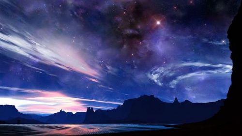 宇宙大结构 无尽天堂