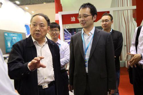 上海兆芯集成电路