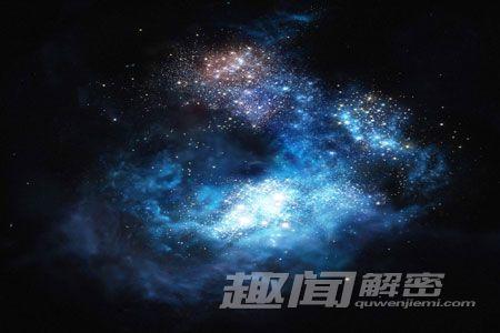 被勒死?宇宙星系死亡背后的真相