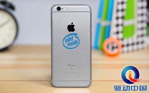 iphone 7换基带芯片:美版用英特尔 国行用高通