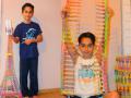 信不信由你!荷兰10岁儿童用3D打印笔绘出埃菲尔铁塔