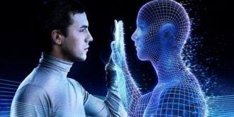 科学家称未来人类可将个性下载至电脑 实现不死之身